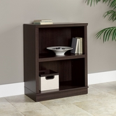 Sauder 411593 Homeplus Bookcase/Hutch in Dakota Oak Finish
