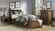 Sauder 411904-411899-410845-410287 Shoal Creek Bedroom Set
