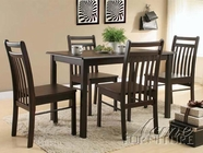 Serra Dining Set - Acme 00860-62