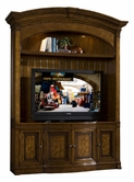 Sligh Furniture 174MO-640-641 Morocco TV Console and Deck