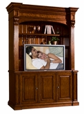 Sligh Furniture 251LR-630-631 Laredo Entertainment Cabinet
