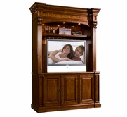 Sligh Furniture 251LR-632-633 Laredo Entertainment Cabinet
