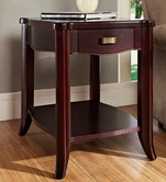 Somerton 138-01 Signature Chair Side Table