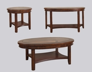 Somerton 139-02-04-05  Rhythm Occasional Table Set