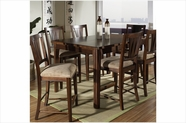 Somerton 139-38-69 Rhythm Counter Height Dining Set