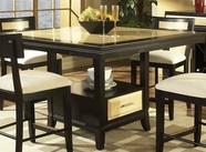 Somerton 151-69B-69T Insignia Counter Height Table