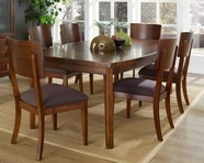Somerton 152-36-64 Perspective Dining Set