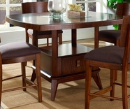 Somerton 152-69B-69T Perspective Counter Height Table