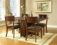 Somerton 152A36-G60 Perspective  Dining Set