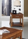 Somerton 153-02 Milan End Table