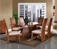 Somerton 153-62B-62T-36 Milan Dining Set