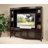 Somerton 38B29-T29 Signature Entertainment Center