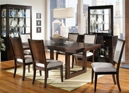 Somerton 402-62B-62T-33 Shadow Ridge Dining Set