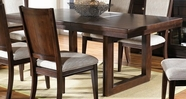 Somerton 402-62B-62T Shadow Ridge Trestle Table