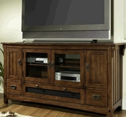 Somerton 417-29 Craftsman TV Console
