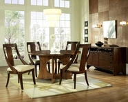 Somerton 419-61-36 Manhattan 5 Pc Dining Set