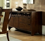 Somerton 419-73 Manhattan Dining Server