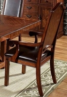 Somerton 420-43 Barrington Arm Chair