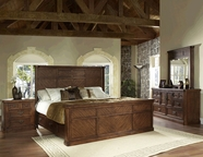 Somerton 420-51-81-A89Q-92-93 Barrington Bedroom Set