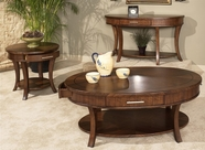 Somerton 422-02-04-05 Gatsby Occasional Table Set