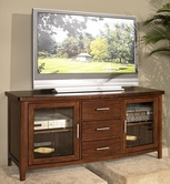 Somerton 422-29 Gatsby Entertainment Console