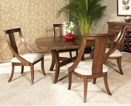 Somerton 422-61-36 Gatsby Dining Set