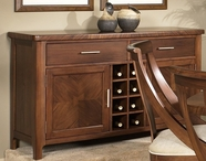 Somerton 422-73 Gatsby Dining Server