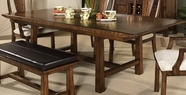 Somerton 425-62B-62T Dakota Dining Table