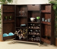 Somerton 432-74 Soho Storage Cabinet