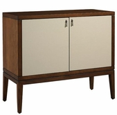 Somerton 801-74 Claire De Lune Storage Cabinet (Stingray)