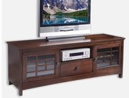 Somerton 929A95 Enchantment Plasma TV Cart