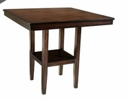Standard 10036 Counter Height Table