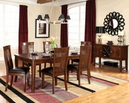 STANDARD 10321-24 REGENCY Dining Set