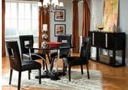 STANDARD 11341-44 FOLIO II Dining Set