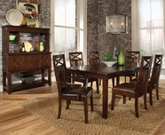 STANDARD 11901-04 SONOMA Casual Dining Set