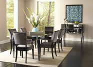 STANDARD 14121-14124 PARISIAN Casual Dining Set