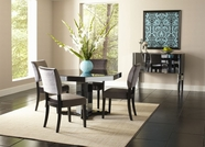 STANDARD 14126-1014126-14124 PARISIAN Casual Dining Set