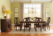 Standard 16221-24 Westchester (Whse) Casual Dining Set