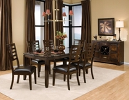 STANDARD 16841-44 BELLA Dining Set