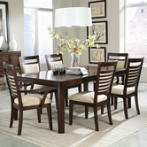 STANDARD 17821-24 AVION Casual Dining Set