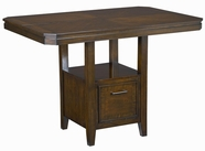Standard 17836 Avion Table,Counter Height