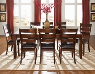 STANDARD 18921-24 ABACO Casual Dining Set