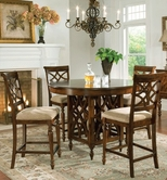 Standard 19196-94  Woodmont Counter Height Dining Set