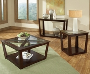 STANDARD 20951-52-57 CITY VIEW Occasional Table Set