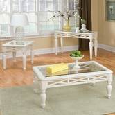 STANDARD 20961-62-67 CAMBRIA Occasional Table Set