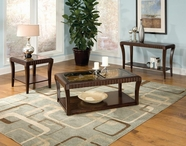 STANDARD 23601-02 MALIBU Occasional Table Set