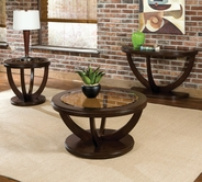 STANDARD 23761-62-67 LA JOLLA Occasional Table Set