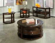 STANDARD 23791-92 SPENCER Occasional Table Set