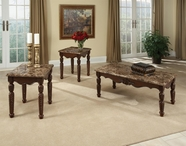 STANDARD 24003 BUCKINGHAM          . TABLE,3-PACK ONLY