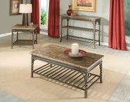 STANDARD 27501-02 CRISTIANO Occasional Table Set